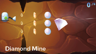 diamond mine - OmniFlow